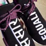 "詳細画像が到着! Pharrell Williams x adidas NMD HU TRAIL ""EQUALITY"""