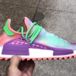 adidas x Pharrell Williams HU 「HOLI」 シリーズの詳細が判明