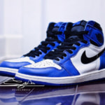 Air Jordan 1 Retro High OG 「Game Royal」の発売日がリーク