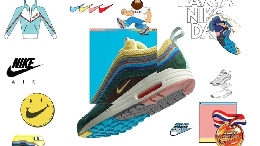 Nike Air Max 1/97 「Sean Wotherspoon」(エアマックス97 ショーン・ワザスプーン)が3月24日リリース