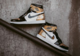 AIR JORDAN 1 RETRO HIGH OG 「GOLD TOE」 3月10日(土)発売