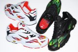 Supreme x Nike Air Streak Spectrum Plusが国内6月16日にリリース