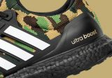 A BATHING APE x adidas ADIDAS SUPER BOWL COLLECTION が2月2日リリース