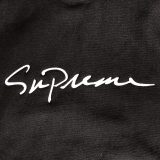 【レビュー】Supreme 2018 Fall/Winter Classic Script Hooded Sweatshirt
