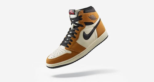AIR JORDAN 1 ROOKIE OF THE YEAR が11月17日にリリース