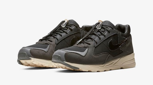 NIKE x Fear of God Air Skylon 2が国内12月27日リリース