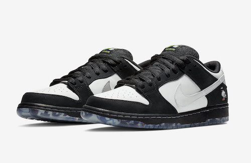 STAPLE × NIKE SB Dunk Low PANDA PIGEONが1月13日に国内リリース