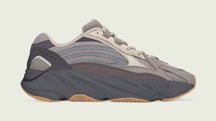 YEEZY BOOST 700 V2 TEPHRA(テフラ)がリリース
